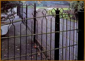 Covolo reti metalliche:pannelli per recinzioni metalliche,accessori per recinzioni,reti per ...